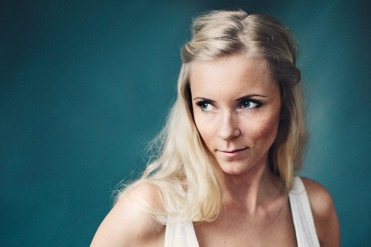 Foto: Therese Nilsson Modell: Ida Söreklint. « - 131229TN_04_Ida